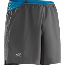 Mens Soleus Shorts