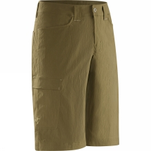 Mens Rampart Long Shorts