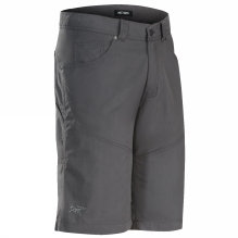 Mens Bastion Long Shorts