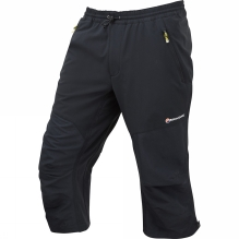 Mens Alpine Stretch Capri Pants