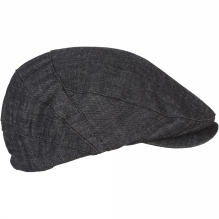 Mens Flatcap Denim