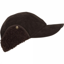 Mens Canadian Suede Hat