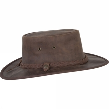 Mens Brumby Bronco Hat