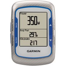 Edge 500 GPS Cycle Computer