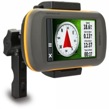 Montana 600 Moto GPS with GB Discoverer 1:50k