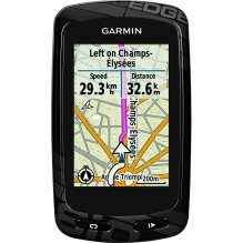 Edge 810 GPS Cycle Computer