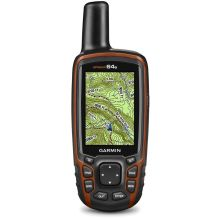 GPSmap 64s Topo UK and Ireland Light