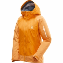 Womens Roc High Jacket