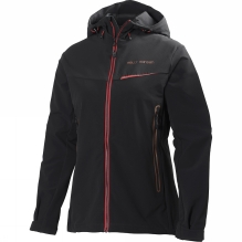 Womens Odin Light Softshell Jacket