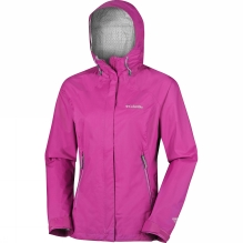 Women's Rainstormer Jacket