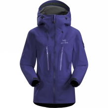 Womens Alpha SV Jacket
