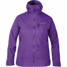 Womens Light Speed Hydroshell Jacket