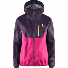 Womens Gram Comp Jacket