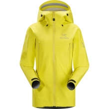 Womens Beta LT Jacket