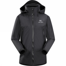 Womens Beta LT Hybrid Jacket