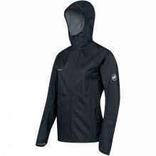 Womens MTR 201 Rainspeed Jacket