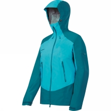 Womens Ridge Jacket
