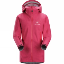 Womens Zeta AR Jacket