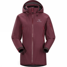 Womens Theta AR Jacket