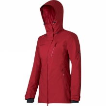 Womens Misaun Jacket