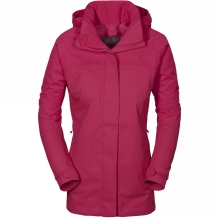 Womens Shelter Jacket
