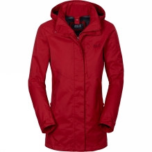 Womens Mellow Range Flex Jacket
