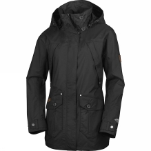 Womens High Pass Shell Jacket