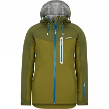Womens Vardefjellet Jacket