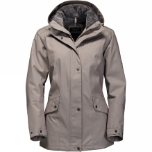 Womens Park Avenue Jacket