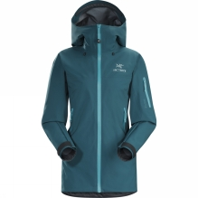 Womens Beta SV Jacket