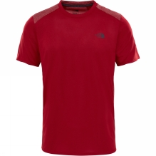 Mens Versitas Short Sleeve Crew