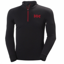 Mens HH Active Flow Half Zip Top