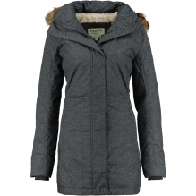 Womens Urban Heat Down Parka