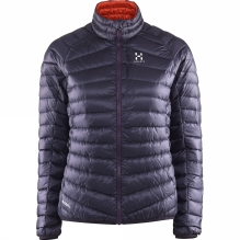 Womens Essens III Down Jacket