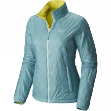 Women's Thermostatic Jacket