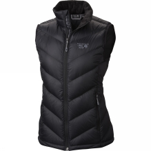 Womens Ratio Down Vest
