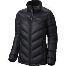 Womens Ratio Down Jacket