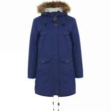 Womens Brusdal Parka