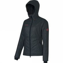 Women's Runje IS Hooded Jacket