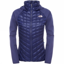 Womens ThermoBall Hybrid Hoodie