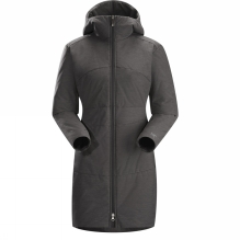 Womens Darrah Coat