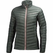 Womens Verglas Hybrid Insulator Jacket