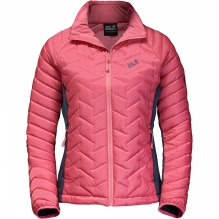 Womens Icy Water Jacket