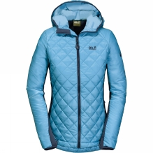 Womens Icy Tundra Jacket