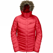 Womens Selenium Bay Jacket