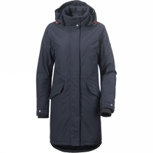 Womens Alba Coat