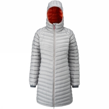 Womens Microlight Parka