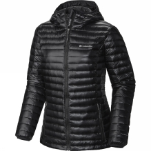 Womens Platinum Plus 740 TurboDown Jacket
