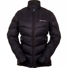 Womens Blue Ice Jacket