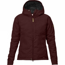 Womens Kiruna Padded Jacket
